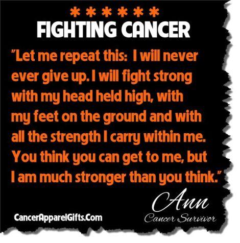 Yvette Araujo: Cancer Survivor